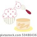 蛋糕製作 50486436