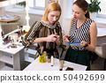 化妆 化妆品 女性 50492699