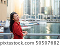 woman, travel, asian 50507682