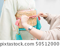 Kimono dressing 50512000