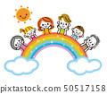 家庭和彩虹 50517158