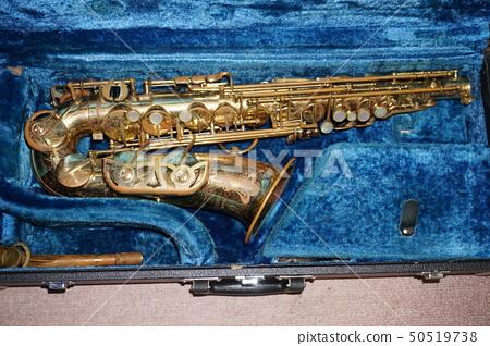 Alto saxophone 01 50519738
