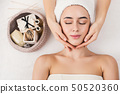 massage, masseur, spa 50520360