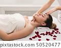 female, massage, masseur 50520477
