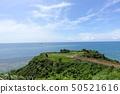 沖繩縣知念山觀測平台 50521616