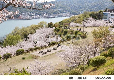 公園和瀨戶內海 50522396