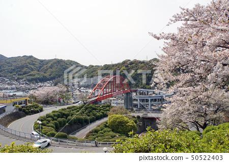 Soundo Ohashi和Sakura 50522403