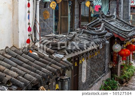 Old Town of Lijiang China 中國雲南麗江古城 World Heritage 50527584