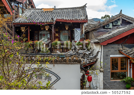 Old Town of Lijiang China 中國雲南麗江古城 World Heritage 50527592