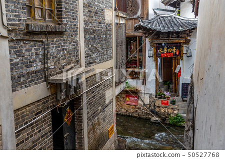 Old Town of Lijiang China 中國雲南麗江古城 World Heritage 50527768