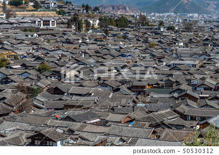 Old Town of Lijiang China 中國雲南麗江古城 World Heritage 50530312
