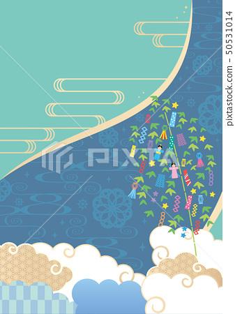 日本材料 -  Tanabata 1 50531014