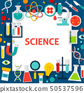 Science Paper Template 50537596