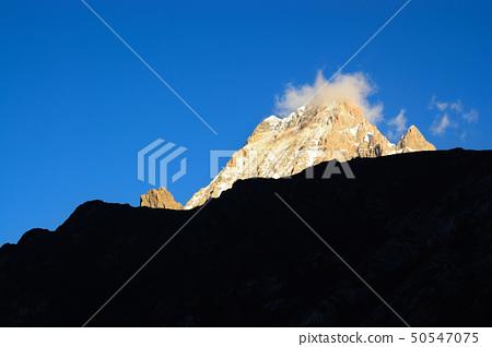 Snowy Mountains 50547075