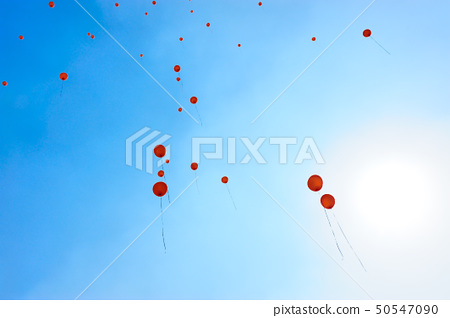 Balloons 50547090
