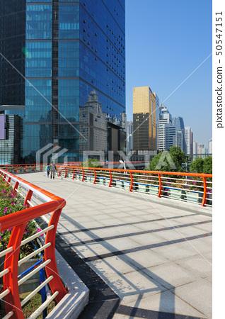 Footbridge 50547151