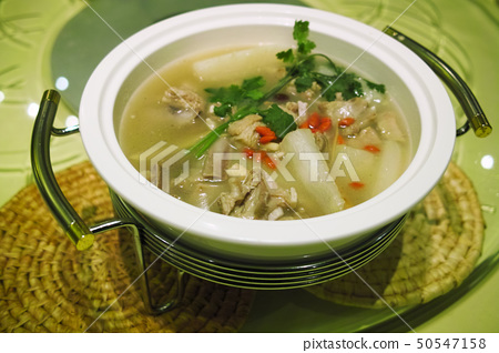 Chinese Sichuan cuisine 50547158