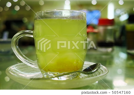 Citron tea 50547160