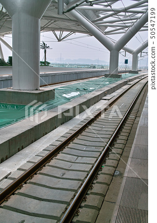 Railway station 50547199
