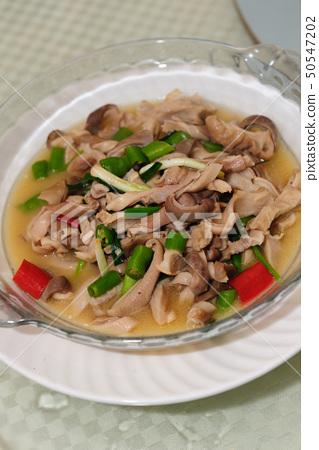 Chinese Hunan cuisine 50547202