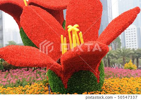 Guangzhou Flower Citizen Plaza 50547337