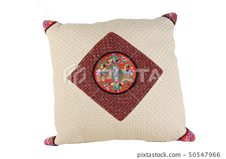 Chinese traditional style pillow 50547966
