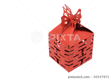 A box of wedding candies 50547971