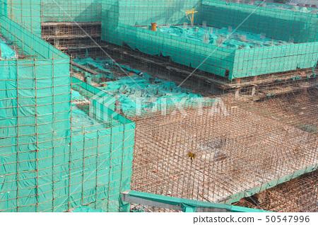 Construction site 50547996