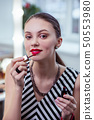 肖像 年轻女子 女人 50553980