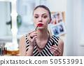 化妆 化妆品 女人 50553991