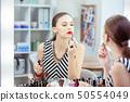 化妆品 女人 女性 50554049