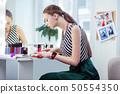 镜子 女性 女 50554350