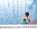 สระน้ำ,สระ,เด็ก 50565096