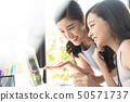 女性生意 50571737