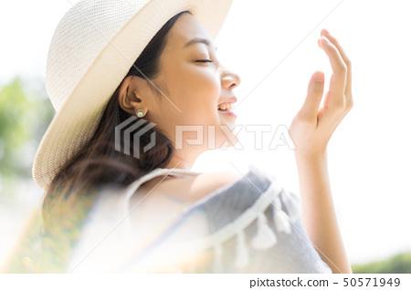 리조트 여자 여행 50571949