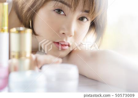 여성 미용 50573009