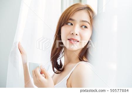 여성 라이프 스타일 50577884