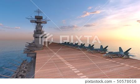 航空母艦 50578016