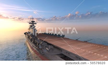 航空母艦 50578020