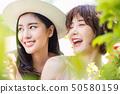 女性旅程度假村 50580159