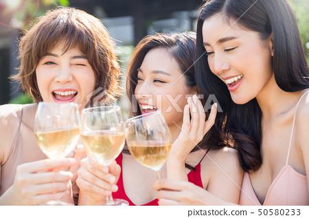 여성 파티 50580233