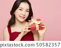 女性肖像系列 50582357