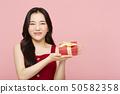 女性肖像系列 50582358