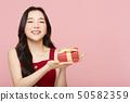 女性肖像系列 50582359