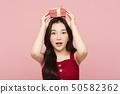 女性肖像系列 50582362