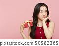 女性肖像系列 50582365