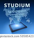Studium 50585423