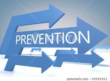 Prevention 50585451