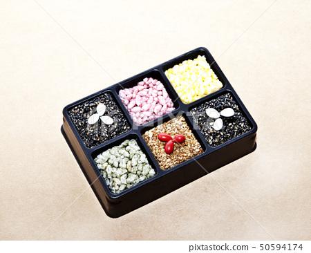 한과,과자,한식,전통,한국 50594174