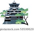 ปราสาทคุมาโมโตะ 50599020